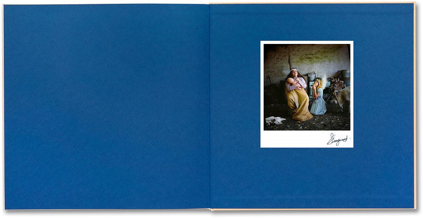 The Adventures of Guille and Belinda and The Illusion of an Everlasting Summer by Alessandra Sanguinetti